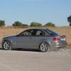 BMW 120d arrancada