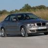 BMW 120d frente