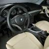 BMW 120d interior