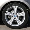 BMW 120d rueda
