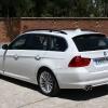 BMW 325d touring cerrado