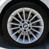 BMW 325d touring rueda