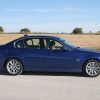 BMW 335d lateral