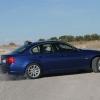 BMW 335d potencia