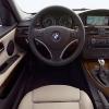 BMW 335d interior