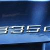 BMW 335d nombre