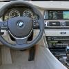 Interior BMW 535i GT