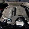 BMW 535i GT motor