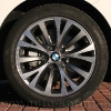 BMW 535i GT rueda