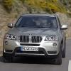 BMW X3 2010 xDrive 35i