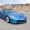prueba Chevrolet Corvette ZR1