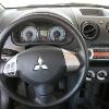 Mitsubishi Colt interior