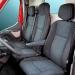Opel Movano interior