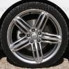 Audi TT cabrio rueda