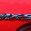 Mazda MX5 nombre
