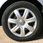 rueda Audi Q7