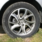 rueda Citroen C Crosser