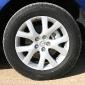 rueda Mazda CX7