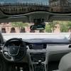 interior Peugeot 508 SW