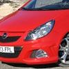 Opel Corsa OPC detalle