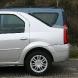 Dacia Logan comparativa