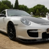 Alquiler de Porsche