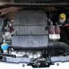 motor Fiat 500