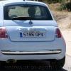 trasera Fiat 500