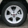 Fiat Panda 4x4 rueda