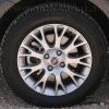Fiat Punto Evo rueda