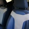 Ford Fiesta individual asientos