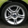 Ford Fiesta rueda