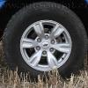 Ford Ranger pick up rueda