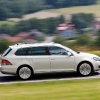 VW Golf Variant 2009