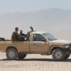Ford Ranger militar