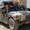 humvee militar afganistan
