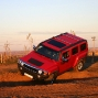 Hummer H3 Auto Sprint