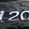Hyundai i20 nombre