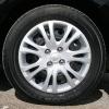 Hyundai i20 rueda