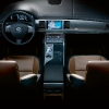 Jaguar xf 2010 interior