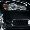 Jaguar xf 2010 faro