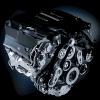 Jaguar xf 2010 motor