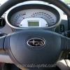 Subaru Justy cuadro