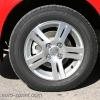 Subaru Justy rueda