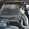 Mitsubishi L200 motor