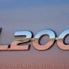 Mitsubishi L200 nombre