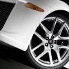 Lexus LFA rueda