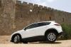 lateral Mazda CX5