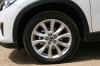 rueda Mazda CX5