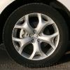 Mazda CX7 diesel rueda